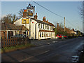 SU7896 : The Crown Public House, Radnage by David Ellis