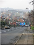 SK4694 : Rotherham - Thrybergh, Oldgate Lane. by Andrew Loughran
