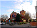 ST5977 : Parish Church of St Gregory, Horfield by Linda Bailey