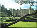 SP8901 : Missenden Abbey by James Allan