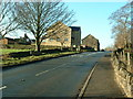 SE2913 : Coming into West Bretton by Nigel Homer