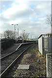 SE3105 : Dodworth Station by Chris Yeates