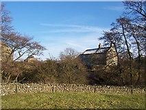 SE0581 : Hindlethwaite Hall by Chris Heaton