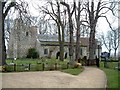 TL0027 : All Saints, Chalgrave by Rob Farrow