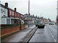 SE4505 : Thurnscoe by Richard Spencer