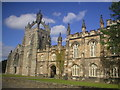 NJ9308 : King's College, Old Aberdeen by Richard Slessor