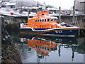 NM8529 : Oban Lifeboat by Fin'n'Liz