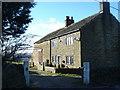 SD7514 : Bradshaw Head farm by Margaret Clough