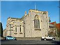 ST5775 : St Alban's Church, Westbury Park by Linda Bailey