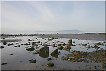 NY0439 : Solway Firth by Bob Jenkins