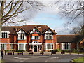 TQ0092 : Passmore Edwards House, Chalfont Centre by David Hawgood