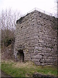 SD4389 : Lime Kiln Broad Oak by Michael Graham