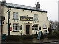 SD7713 : The Robin Hood, Tottington by Margaret Clough
