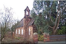 SO8898 : Redundant Church at Finchfield by Geoff Pick