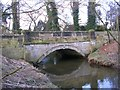 SJ8781 : Deanwater Bridge by Keith Williamson