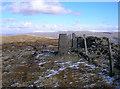 SD6685 : Calf Top by John Illingworth