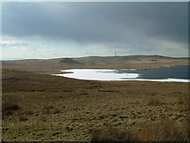 NS5548 : Reservoir by Steve woodward