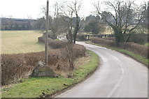 ST5266 : Road to Felton by Adrian and Janet Quantock