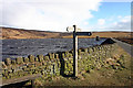 SK0099 : Upper Swineshaw Reservoir by Andy Stephenson