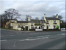 SE3636 : The Old Red Lion. by Steve Partridge