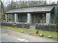NR7064 : Sculptured stones at Kilberry by Patrick Mackie