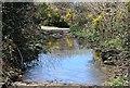SW7443 : Flooded Bridleway by Tony Atkin