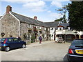 SX3960 : The Crooked Inn, Stoketon by Rob Farrow