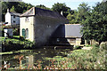 ST7964 : Claverton Pumping Station by Chris Allen