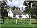 TM3299 : Bergh Apton House by Graham Hardy