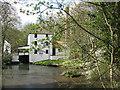 TF4179 : Claythorpe Mill. by Bob Danylec
