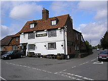 Picture of Five Bells, BR6 7RE