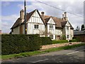 TL0467 : Half-Timbered House by Kokai
