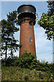 SU9595 : Coleshill Water Tower by Nat Bocking