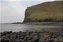 NG1740 : Lorgill Bay by John Allan