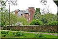 TA0249 : Watton Abbey by Gordon Kneale Brooke