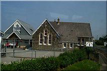 SW8773 : St. Merryn School by David Long