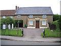TL1542 : Strict Baptist Chapel, Southill, Beds by Rodney Burton