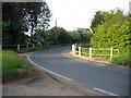 TL0740 : Church End Road, Haynes, Beds by Rodney Burton