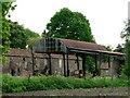 SE8133 : Bursea House Farm by Roger Gilbertson