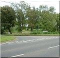 TF4007 : Willock Lane, Bunkers Hill by David Prestidge