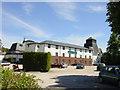 SJ3576 : Quality Hotel, Little Sutton by Sue Adair