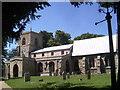 TL4860 : Church Of St Mary The Virgin, Fen Ditton by Tim Hallam