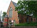 SJ6146 : Aston Church by Nigel Williams