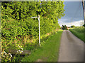 TL0542 : Footpath to Wilstead from Houghton Conquest, Beds by Rodney Burton