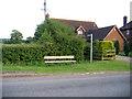 TL0743 : Chapel End, Wilstead, Beds by Rodney Burton