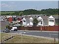 SX4961 : Langley on the Southway Estate by Tony Atkin