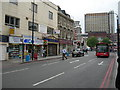 TQ3875 : Lee High Road SE13 (2) by Danny P Robinson