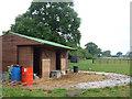 SJ6265 : Lane End Farm by michael ely