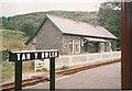 SH6441 : Ffestiniog Railway, Tan-y-Bwlch station by Gary Davies