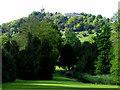 SU8294 : West Wycombe House Park , West Wycombe by Jurek and Trish  Sienkiewicz